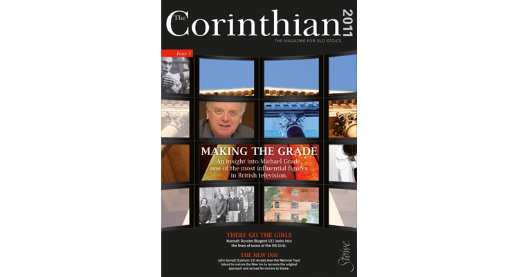 The Corinthian 2011