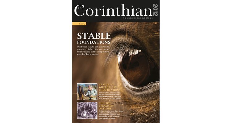 The Corinthian 2012