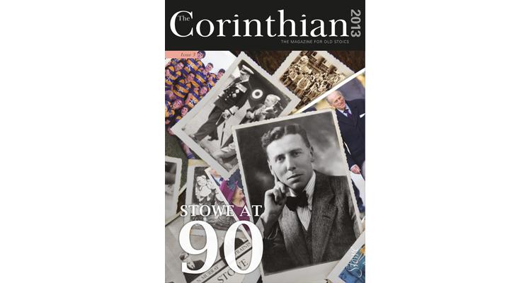 The Corinthian 2013