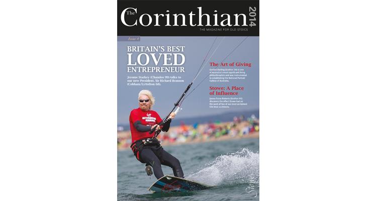 The Corinthian 2014